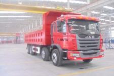 华夏牌AC3311PKHV型自卸汽车