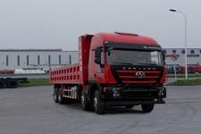 红岩牌CQ3316HXVG336L型自卸汽车图片