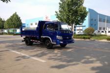 时风牌SSF3070DGP53-2型自卸汽车图片