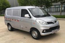 福田牌BJ5023XXY-N1型厢式运输车图片
