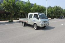 福田国五微型货车61马力2吨(BJ1030V4AV4-F4)