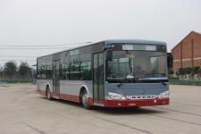 安凯牌HFF6125GZ-4C型城市客车