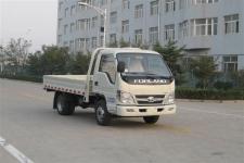 福田牌BJ1032V5JV5-D5型载货汽车图片