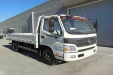 福田牌BJ1049V8JD6-C5型载货汽车图片