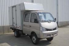 北京牌BJ5036XXYW30JS型厢式运输车图片