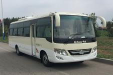 舒驰牌YTK6771KH5型客车