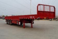 兆鑫牌CHQ9400A2型栏板半挂车