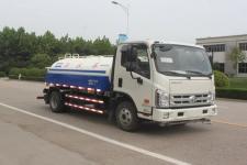 福田牌BJ5073GSS-AA型洒水车图片