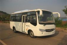 6米|10-19座嘉龙客车(DNC6600PC)