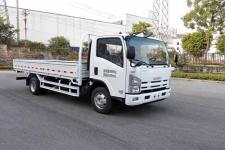 五十铃牌QL1100A8KA型载货汽车图片