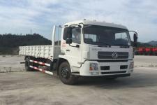 驰田牌EXQ3160EQ1型自卸汽车