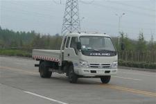 福田牌BJ3046D9PBA-FD型自卸汽车图片