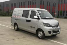 扬子江牌WG5031XXYBEV型纯电动厢式运输车