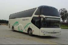 海格牌KLQ6112LDC51型客车图片