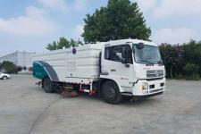 赛哥尔牌QTH5162TXS型洗扫车图片
