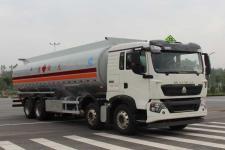 开乐牌AKL5320GYYZZ01型铝合金运油车