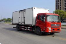 东风牌DFH5180XXYBX1DV型厢式运输车图片