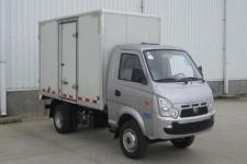 北京牌BJ5035XXYD30JS型厢式运输车图片