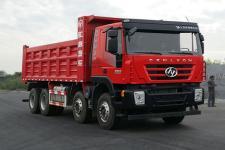 红岩牌CQ3316HMVG336S型自卸汽车图片