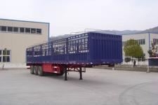 神河牌YXG9405CCY型仓栅式运输半挂车