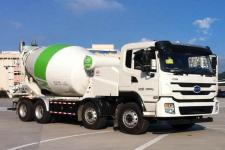 比亚迪牌BYD5320GJBBEV2型纯电动混凝土搅拌运输车图片