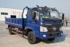 福田牌BJ3103DEPDA-FC型自卸汽车图片