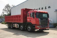 江淮牌HFC3311P2K3H32S2V型自卸汽车图片