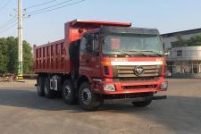 欧曼牌BJ3313DNPKC-CB型自卸汽车图片