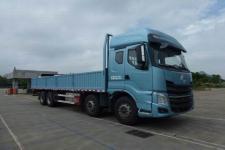 乘龙国五前四后八货车420马力18吨(LZ1312H7FB)