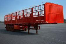 恩信事业牌HEX9400CCY型仓栅式运输半挂车