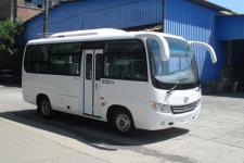 6米|11-19座衡山客车(HSZ6600A5)