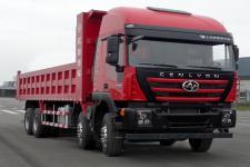 红岩牌CQ3316HXDG426L型自卸汽车图片