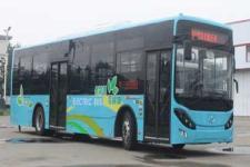 12米|33-41座飞燕纯电动城市客车(SDL6125EVG2)