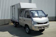 北京牌BJ5036XXYW40TS型厢式运输车图片