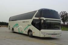 海格牌KLQ6112HDE51型客车图片