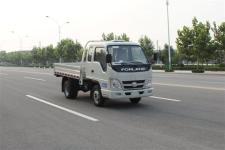 福田国五单桥货车87马力2吨(BJ1032V5PV3-GK)