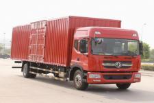 东风牌EQ5182XXYL9BDKAC型厢式运输车图片
