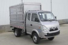 北京牌BJ5035CCYP30JS型仓栅式运输车图片
