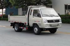 时风牌SSF3042DDJ41型自卸汽车图片