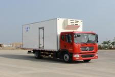 东风牌EQ5182XLCL9BDKAC型冷藏车图片