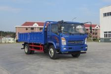 豪曼牌ZZ3168E17EB2型自卸汽车图片
