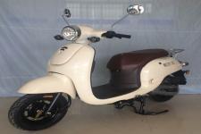 王野牌WY70T-13C型两轮摩托车图片