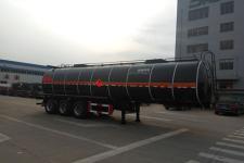 盛润牌SKW9405GLY型沥青运输半挂车图片