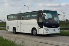 福田牌BJ6108U7BHB型客车图片
