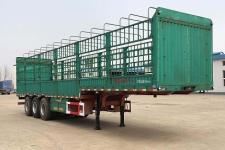 富兴金象牌SZF9400CCY型仓栅式运输半挂车图片