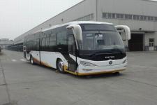 福田牌BJ6127C8BTD型客车图片