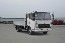 豪沃国五单桥货车143马力2吨(ZZ1047F331BE145)