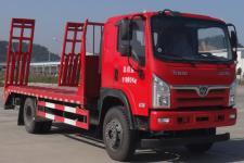 十通牌STQ5121TPBN5型平板运输车图片