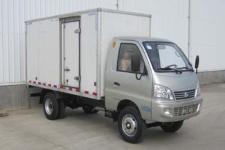 北京牌BJ5030XXYD50JS型厢式运输车图片
