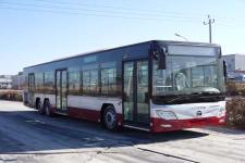 13.7米福田BJ6140C8CJD城市客车